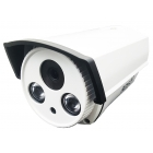 Видеокамера гибридная цилиндрическая 1 MPX (720P) AHD-CVI / SVBS (960H)