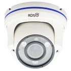 Видеокамера купольная с вариофокалом 2 MPX (1080P) AHD-CVI