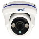 Видеокамера купольная 1 MPX (960P) AHD-CVI