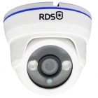 Видеокамера гибридная купольная 720 P AHD TVI / AHD / ANALOG / AHD CVI