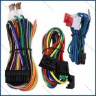 Силовые провода для автосигнализации StarLine B9