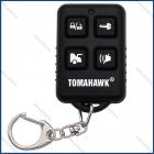 Дополнительный брелок TOMAHAWK TW-9010